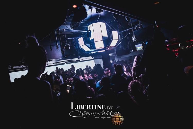 Libertine-London