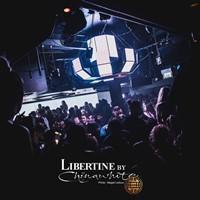 Libertine in London 17 Mar 2018