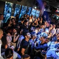 Loolapaloosa nightclub Milan