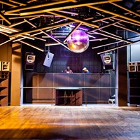 Lux Fragil nightclub Lisbon