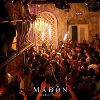Madøn in Mykonos 22 Jul 2018