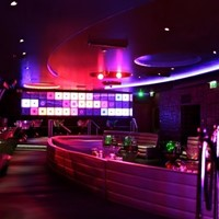 Maddox nightclub London