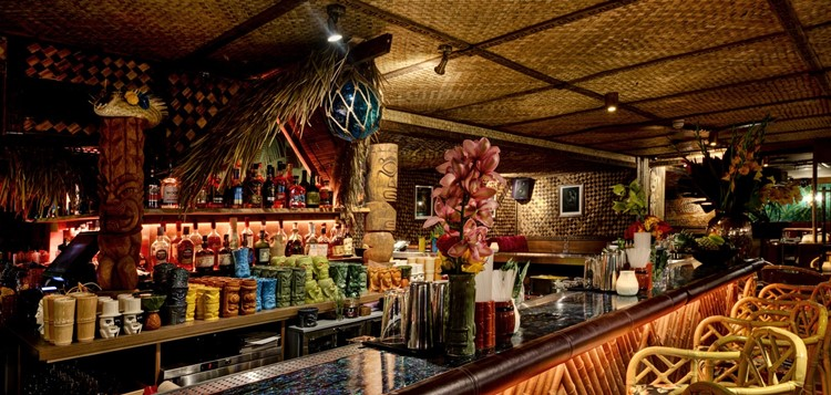 Party at Mahiki Kensington VIP nightclub in London. Find promoters for guest list in Clubbable