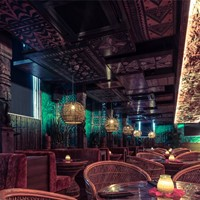 Mahiki Kensington in London 22 Mar 2018