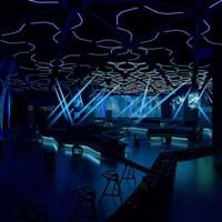 Mantis nightclub Dubai