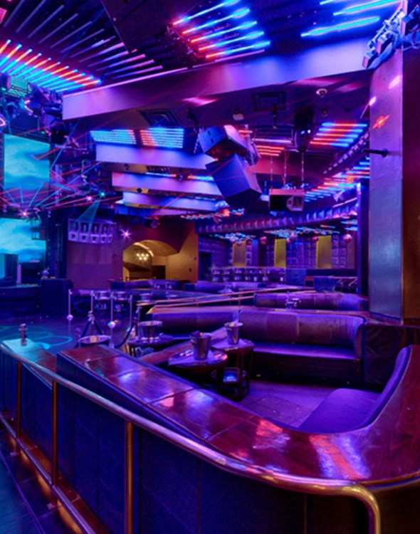 Party at Marquee Vegas VIP nightclub in Las Vegas. Find promoters for guest list in Clubbable