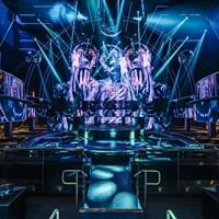 Marquee nightclub Sydney