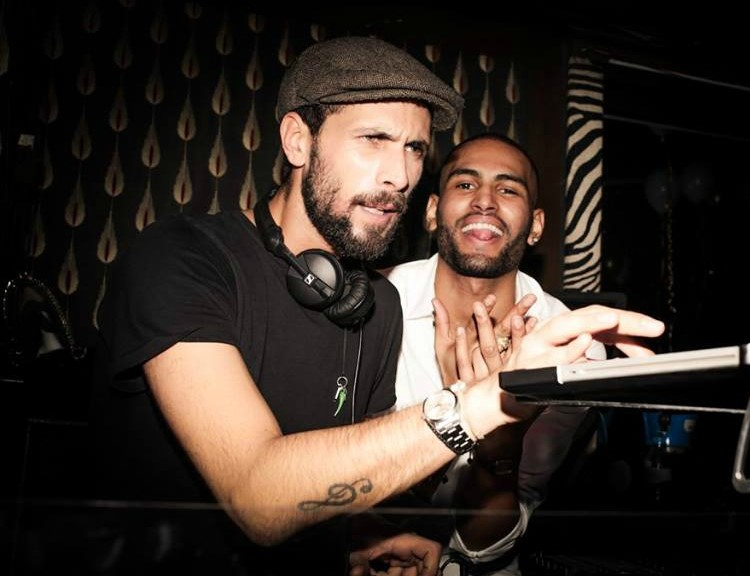 Party at Matignon VIP nightclub in Paris. Find promoters for guest list in Clubbable