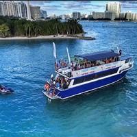 Miami Sea Party nightclub Miami