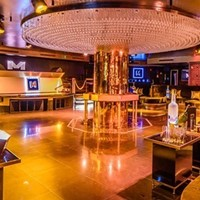 Mirage in Marbella 20 Aug 2018