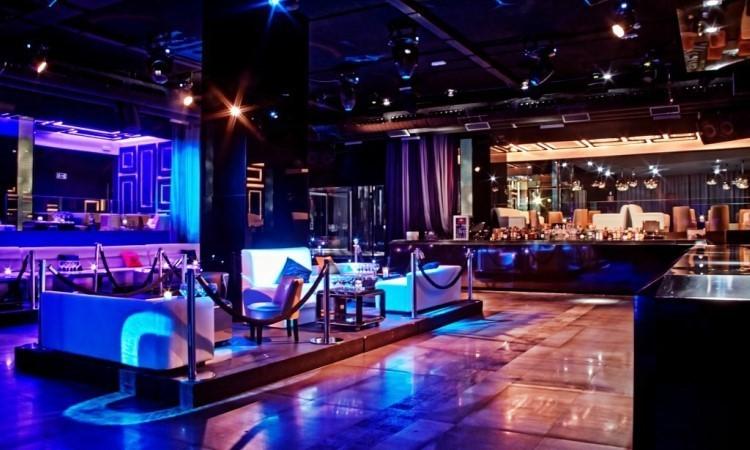 MoMa nightclub Madrid