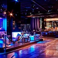 MoMa nightclub Madrid