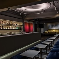 Mono nightclub Stockholm