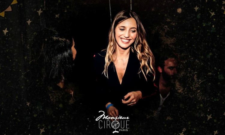 Party at Monsieur Cirque VIP nightclub in Paris. Find promoters for guest list in Clubbable