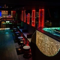 Montezuma nightclub London