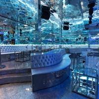 Murano nightclub Los Angeles
