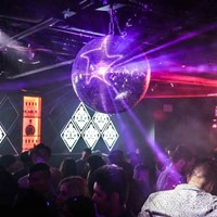 Muzique nightclub Montreal