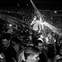 NOX and SOLLIHAGEN nightclub Oslo