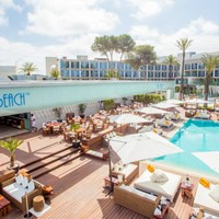 Nikki Beach Ibiza in Ibiza 21 Oct 2018