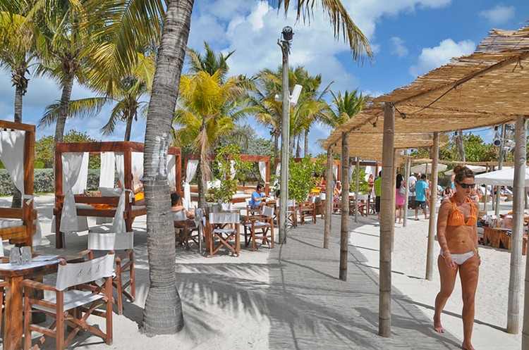 Nikki Beach Miami Guest List