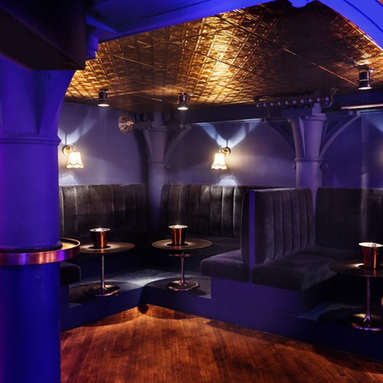 Party at Nova VIP nightclub in Amsterdam. Find promoters for guest list in Clubbable