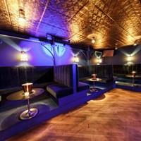 Nova nightclub Amsterdam