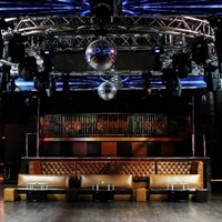 Ohm nightclub Los Angeles