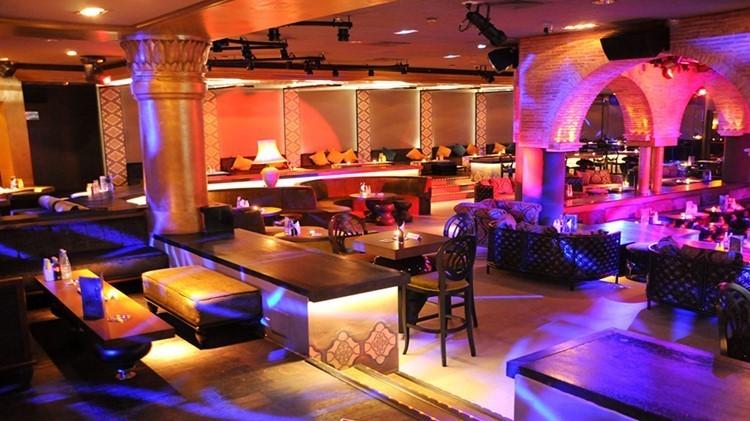 Olivia Valere nightclub Marbella