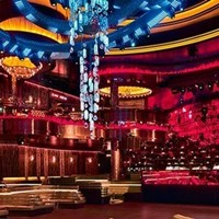 Omnia in Las Vegas 21 Oct 2018