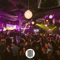 Ono nightclub Orlando