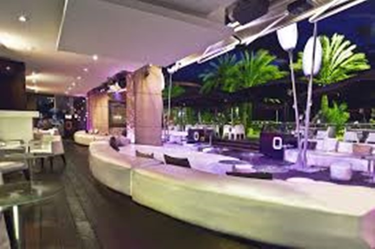 Party at Opium VIP nightclub in Barcelona. Find promoters for guest list in Clubbable