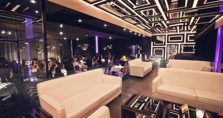 Opium nightclub Madrid