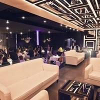 Opium nightclub Madrid