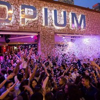 Opium nightclub London