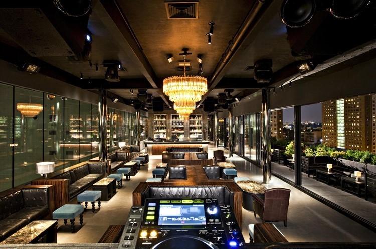 PH-D nightclub New York
