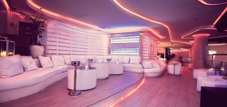 Pacha nightclub Barcelona