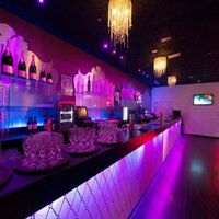 Palais Maillot nightclub Paris