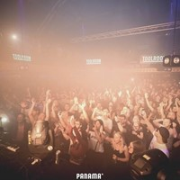 Panama Club in Amsterdam 22 Jul 2018