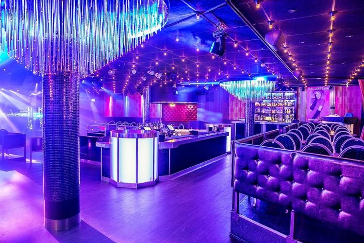 Park Lane nightclub Gothenburg
