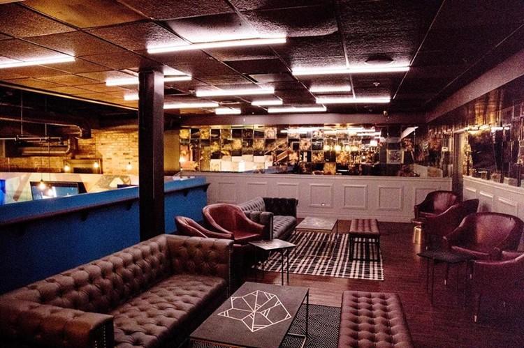 Parlay nightclub Chicago