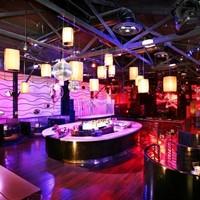 Playhouse nightclub Los Angeles