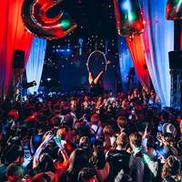Port Du Soleil nightclub Gothenburg