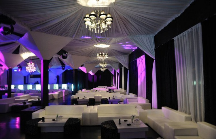 Princess Club nightclub Bucharest