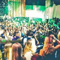 Push nightclub Gothenburg
