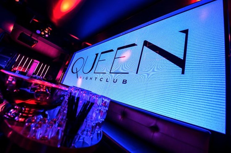 Party at Queen VIP nightclub in Paris. Find promoters for guest list in Clubbable