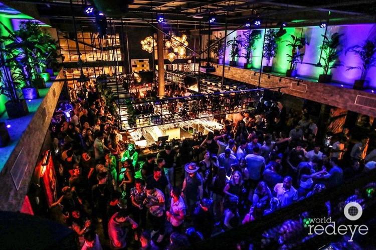 Ночные клубы по воскресеньям ночные клубы в красногорске
