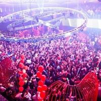 REBEL nightclub Toronto