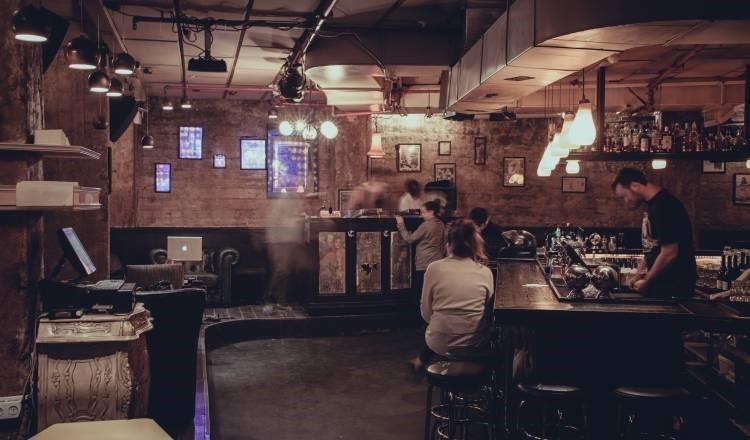 Radio EPGB nightclub Tel Aviv