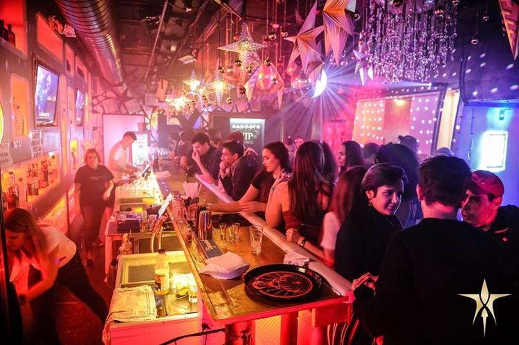 Ночной клуб ресторан прага фитнес клуб на речном вокзале москва