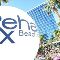 Rehab nightclub Las Vegas